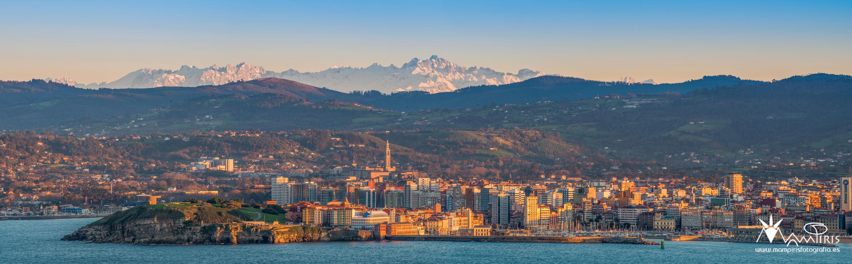 gijon, reportajes turisticos en gijon, ciudad de gijon, picos de europa en gijon